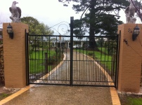 Gates : Made to Order