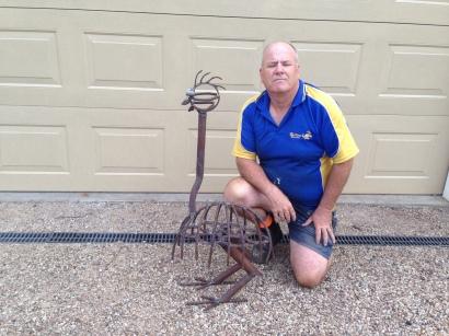 Baby Emu: $190