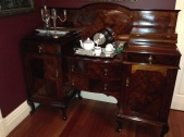 Antique Sideboard : $1500