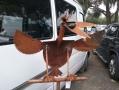 Curious Bird $190